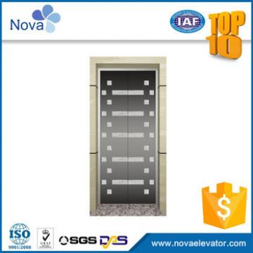 Selected material hot sale elevator accessories