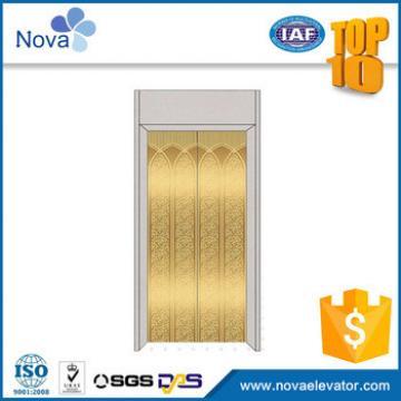 NOVA cheap aluminium elevator door panel accessories for sale