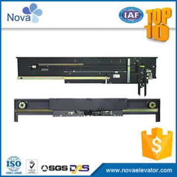 Durable modeling elevator car door operator