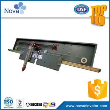 Reliable performance elevator vvvf door operator side opening