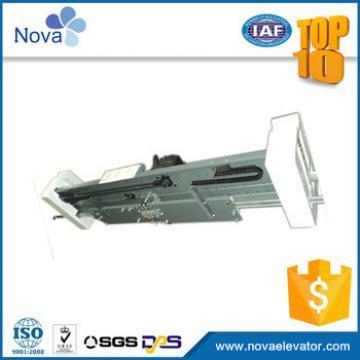 Factory price elevator sliding cabinet doors operator
