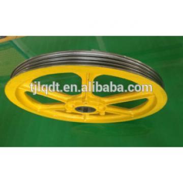 OT1S traction elevator wheel , lift parts,elevator parts720*3*13;*3*10;*4*10;*4*13