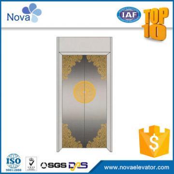 NOVA Factory hot sale elevator door panel accessories