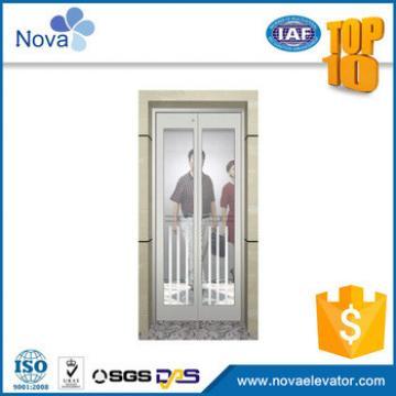 NOVA Solid cheap lift car door panel for elevator accessories