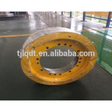 OT1S traction elevator wheel ,elevator parts,lift parts