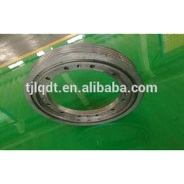 Mitsubishi elevatorparts with elevator wheel lift permanent magnet traction sheave