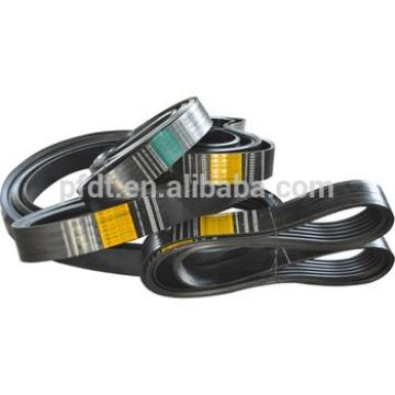 elevator parts type good quality Toothed drive belt for elevator low price