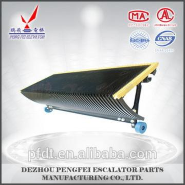 J619101A000G03 Mitsubishi escalator step with elevator spare parts