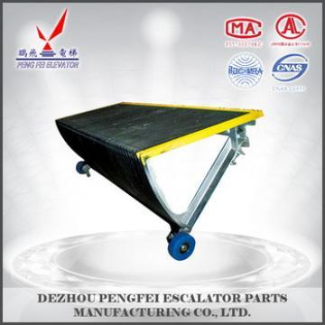 wholesale good quality escalator parts 506 step low price 120teeth
