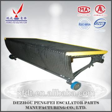 escalator step KM5232660G01 for KONE 1000mm long step