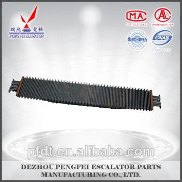 The pavement pedal for escalater parts with jiangnan brand