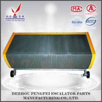 Hot sale step for escalator wholesale good quality escalator parts low price