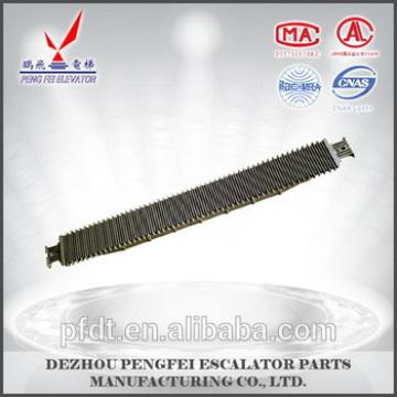 high quality 1138mm*140*109teeth for Schindler escalator step