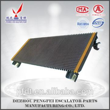high quality moving-walks pallets for elevator parts for Mitsubishi brand