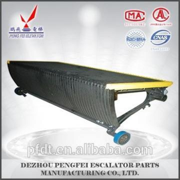 Pengfei product :kone step /1meter/good quality/escalator parts price
