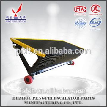 KONE escalator parts elevator step factory direct sale