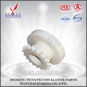 506 main round with 19-teeth for elevator spare parts