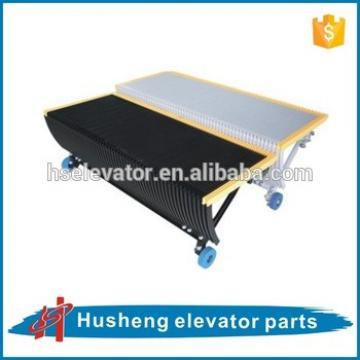 Kone escalator step for various escalators, escalator step chain