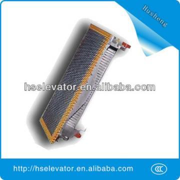 LG escalator step, Escalator Stainless Steel Step for LG