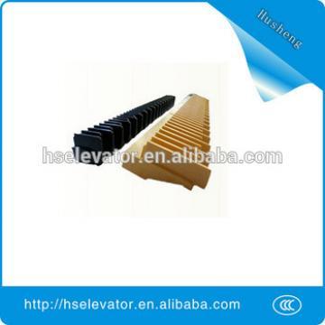 1000mm width escalator step, escalator comb plate