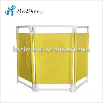 customized Elevator Door Fence elevator parts