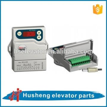 Elevator Dinacell load weighing devices sensors control unit RCU-205