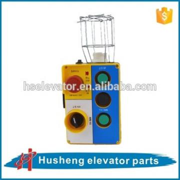 elevator Inspection Box , lift Inspection Box