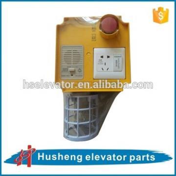 BLT elevator Inspection Box , BLT elevator parts