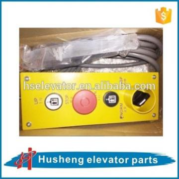 elevator Inspection Box , elevator parts