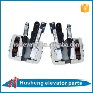 safety gear for elevator suppliers, elevator parts safety gear