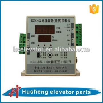 elevator bearing device DZK elevator weighing device