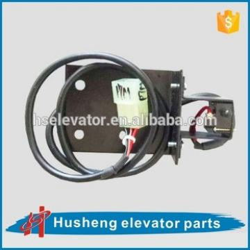 LG elevator weighing device, elevator load weighing device for LG