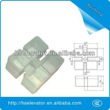Elevator plastic oil cup, supply elevator door parts