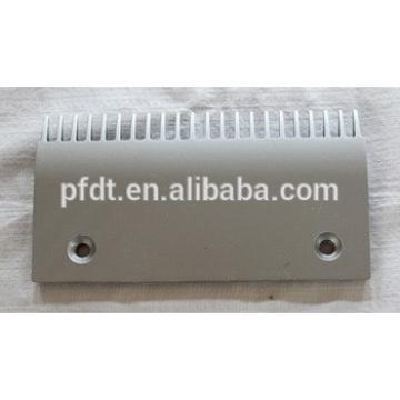 Mitsubishi Elevator comb plate escalator parts