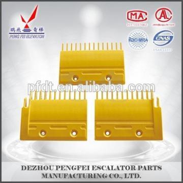 Elevator comb plate comb finger for Schindler escalator part