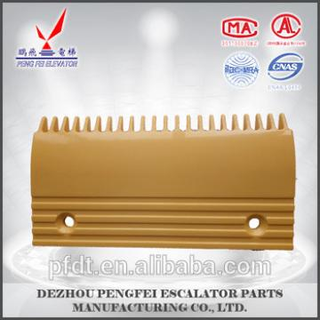 Elevator comb plates for L47312023A size