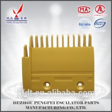 YS120B688 size comb plate for MItsubishi elevator