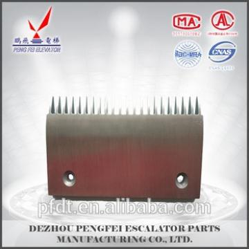 199*107*145 for Schindler comb plate for elevator spare parts