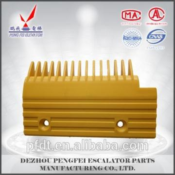 Factory price elevator parts Escalator Comb Plate for Modern elevator