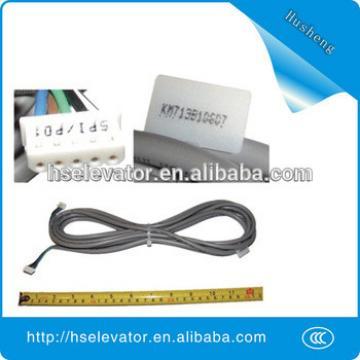 kone elevator cable KM713810G07,kone cable