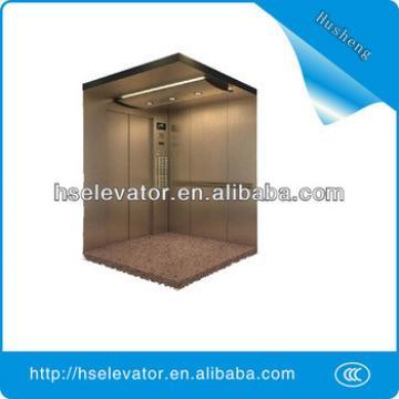 elevator cabin decoration, elevator cabin design