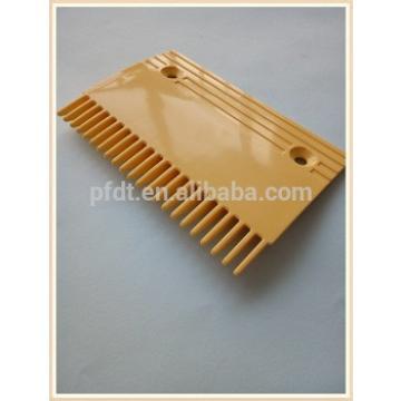 Kone 22teeth comb plate for sale