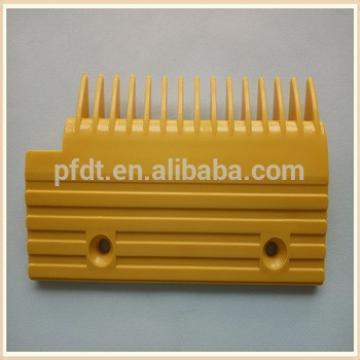 hyundai comb plate price list