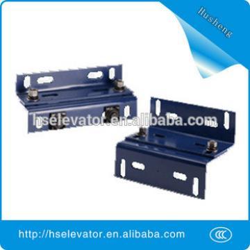 elevator rail clips, elevator guide rail clip, lift rail clip