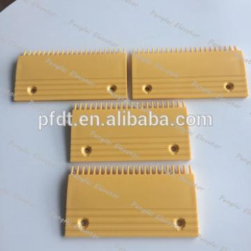 escalator component comb plate with L47312022