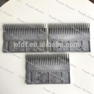 GAA453BM type Aluminum comb plate price list