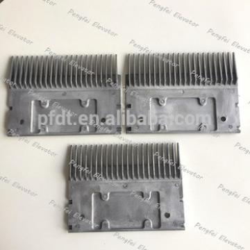 Jiangnan aluminum comb plate 22teeth