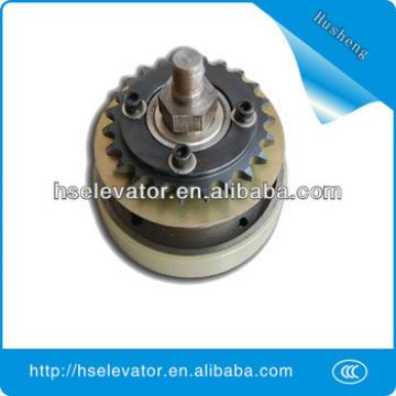 Elevator door belt pulley, elevator pulley for sale