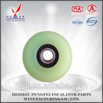 low price chain roller for elevator for lift for escalator parts