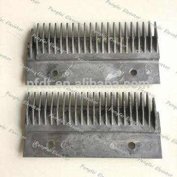 Sigma Lg comb plate aluminum price list